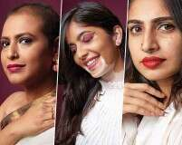 Women discuss what beauty means to them