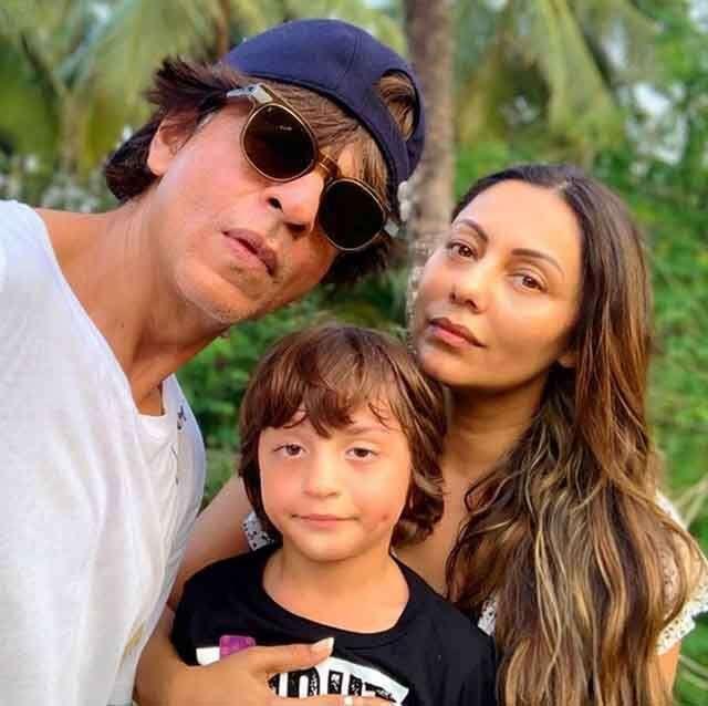 SRK family