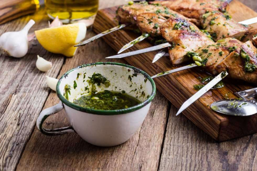 chicken_with_coriander_pesto