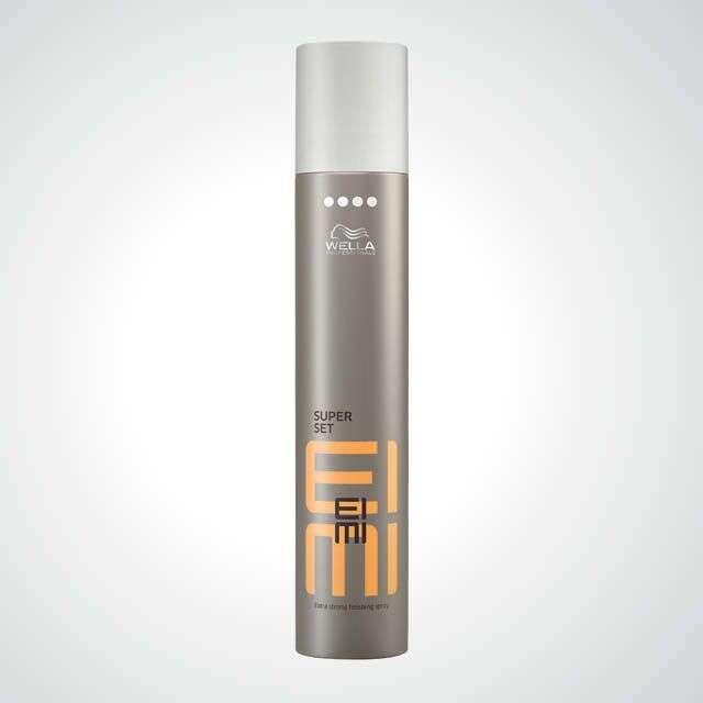 Wella EIMI Super Set Extra Strong Finishing Spray
