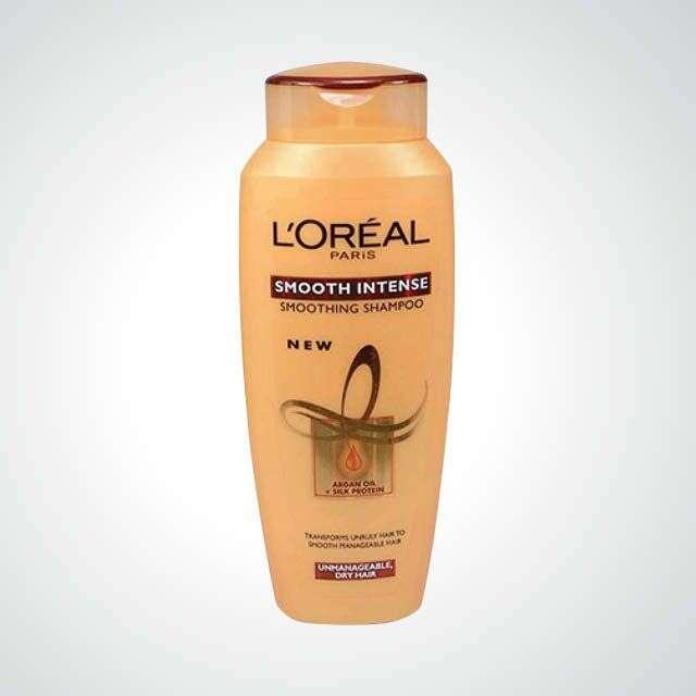 L'Oréal Paris  Smooth Intense Smoothing Shampoo