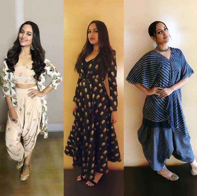 29a166d7b8c8 Amp up your Indo-western wardrobe with these out-of-the-box ensemble ideas.