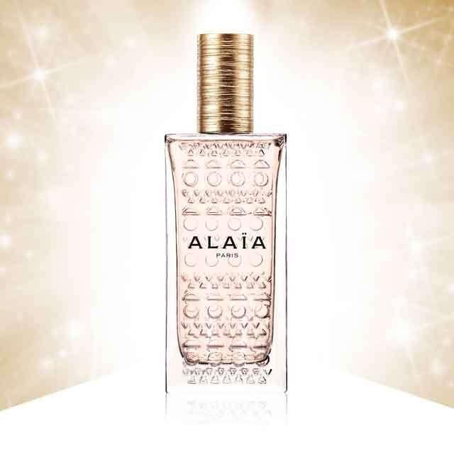 Azzedine Alaia Eau de Parfum Nude