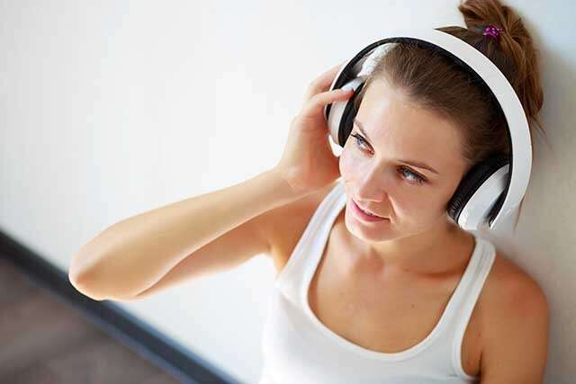 listen Music for Mental Agility and Alertness