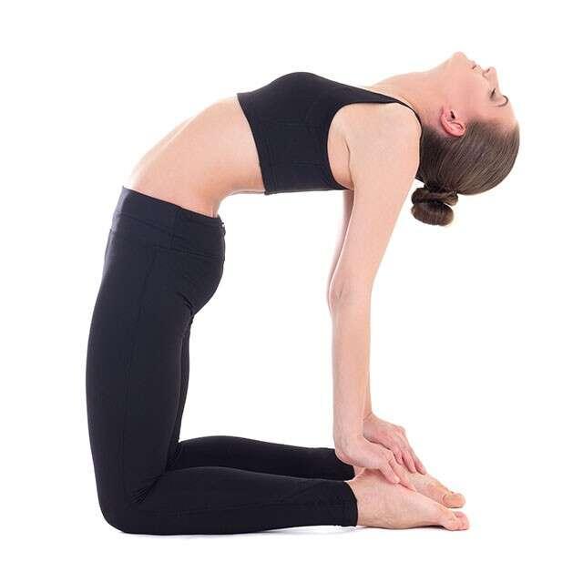 Yoga for Mental Agility and Alertness