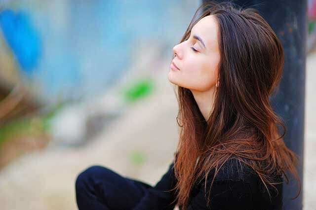 Nix Stress for Mental Agility and Alertness