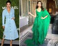 Best dressed: Priyanka Chopra and Jacqueline Fernandez