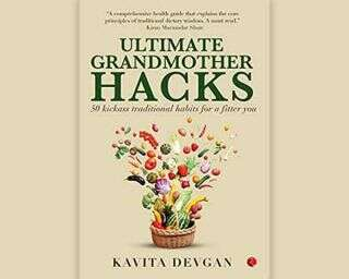 Book Review: Ultimate Grandmother Hacks