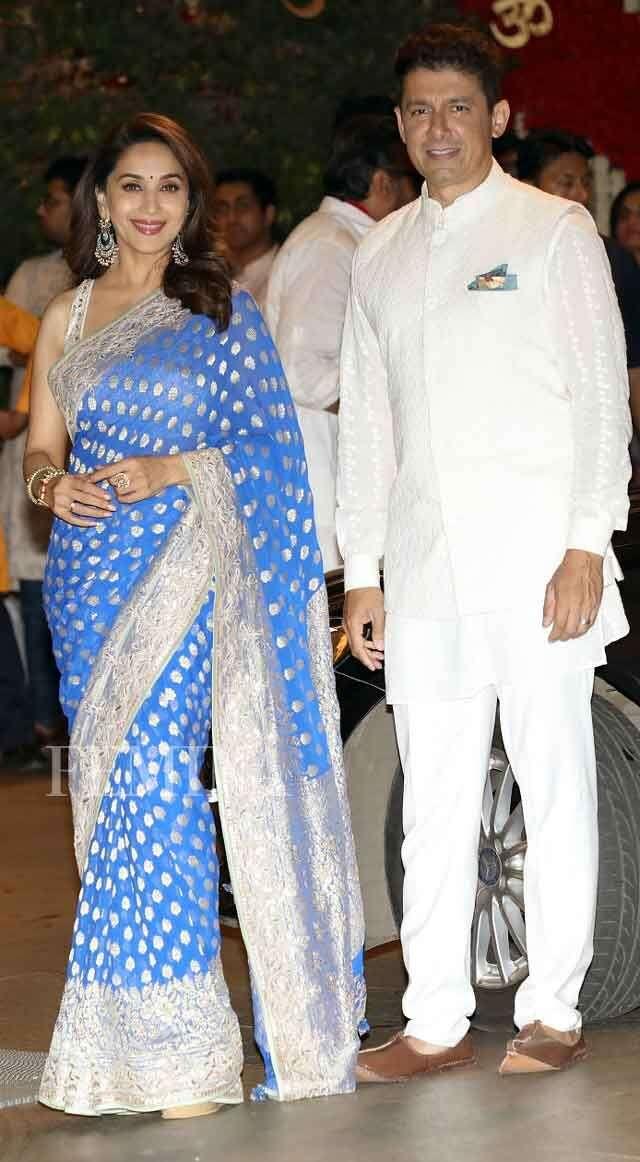 Ambani Ganesh Chaturthi