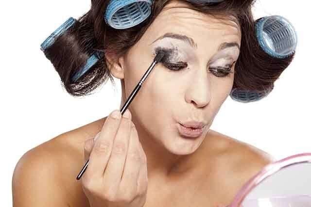 quick-fixes for makeup