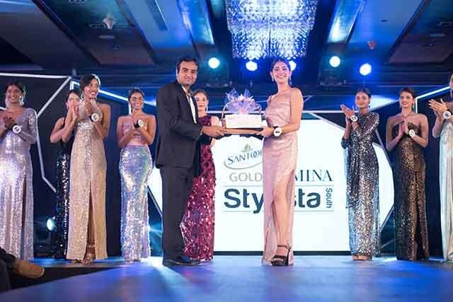 Femina Stylista South 2018