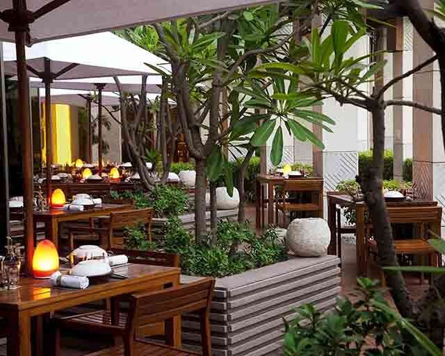 Restaurant Review The China Kitchen Delhi Femina In