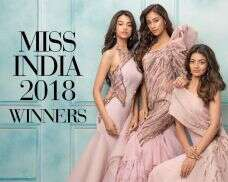 A fun chat with the Miss India 2018 divas