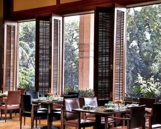 Restaurant review: Machan, Delhi