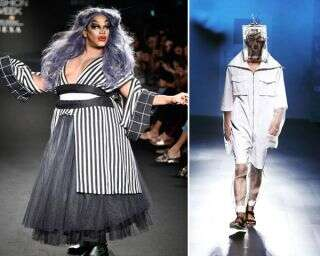 Indian designers and labels advocating genderless fashion