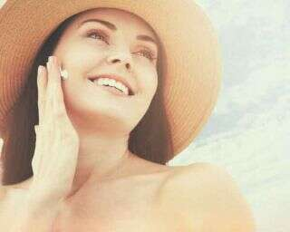 How to choose a tinted sunscreen for your skin type