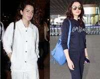 Look airport-ready with these celeb looks