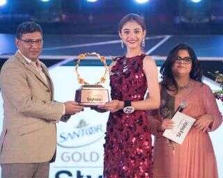 Santoor Gold #FeminaStylistaSouth 2018: Winner takes all