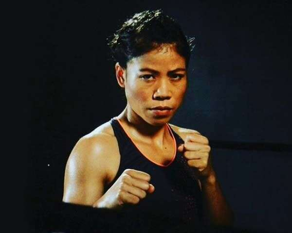 Everything you need to know about boxer Mary Kom