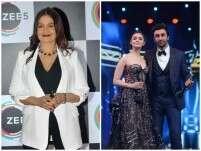 What Pooja Bhatt says about Alia Bhatt and Ranbir Kapoor's relationship