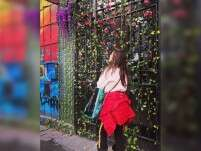Sara Ali Khan takes over the streets of New York