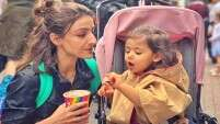 Soha Ali Khan gets trolled for latest picture with daughter Inaaya