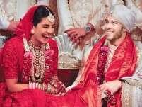 Priyanka Chopra Jonas had planned for a small wedding