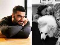Arjun Kapoor and Malaika Arora give us couple goals