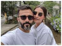What Anand Ahuja does when he misses Sonam Kapoor