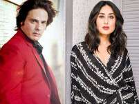 Rahul Roy reacts to Kareena Kapoor Khan's confession