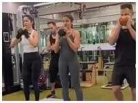 These workout videos of Katrina Kaif will amaze you!