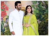 Alia Bhatt and Ranbir Kapoor to tie the knot next year in Kashmir?