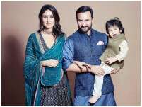 Kareena Kapoor Khan speaks about having a second child