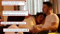 Priyanka Chopra and Nick Jonas' latest picture gets trolled