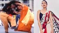 Which of her songs does Karisma Kapoor want remixed?
