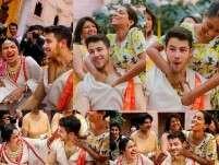 #NickYanka: Unseen photos from the wedding