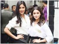 This is how Katrina Kaif feels about Alia Bhatt