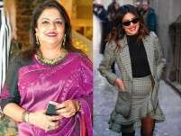 Priyanka Chopra Jonas's mom Madhu on PC's pregnancy rumours