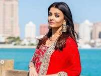 Aishwarya Rai Bachchan looks surreal in these pictures