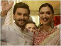 Why Deepika Padukone didn't allow smartphones at her wedding