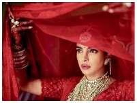 Priyanka Chopra Jonas's kalire were special! Here's how