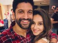 Farhan Akhtar and Shibani Dandekar reportedly engaged!