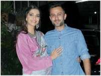 Sonam K Ahuja opens up about her marriage