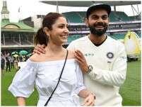 Virat Kohli talks about his relationship with Anushka Sharma