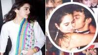 Sara Ali Khan: Veer is the only boy I ever dated