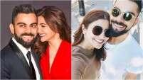 Virat Kohli and Anushka Sharma's secret to a happy married life