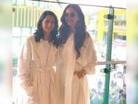 Deepika Padukone's sister Anisha shares a picture from the Wimbledon final