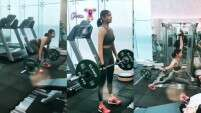 Anushka Sharma is an inspiration to fitness enthusiasts