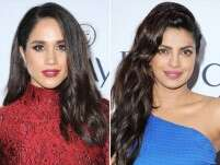Priyanka Chopra supports Meghan Markle
