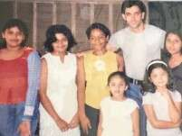 Check out this photo of Alia Bhatt with Hrithik Roshan